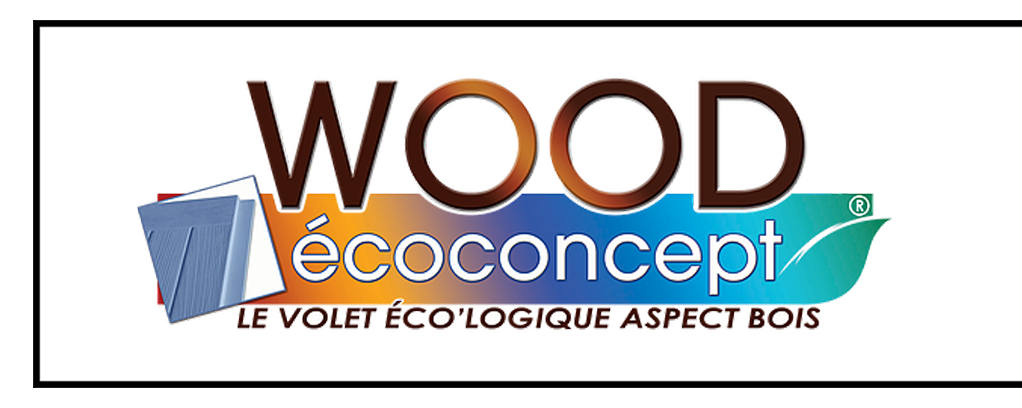 wood small - Volets